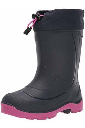 Kamik Unisex Kids' Snobuster1 Wellington Boots 5 UK
