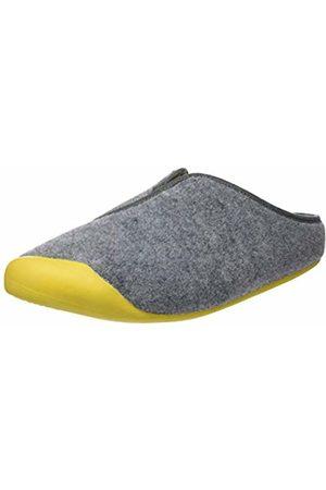 Nordikas Men's Nix Open Back Slippers