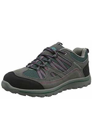 Women's Territory Ladies Low Rise Hiking Boots, ( Ggn)