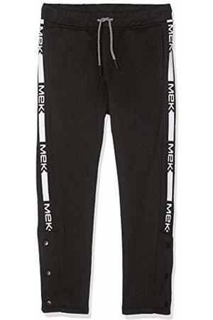 MEK Boy's Pantalone Felpa Logo Trouser