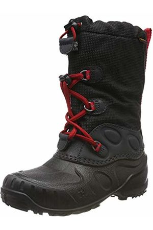 Jack Wolfskin Unisex Kids' Iceland Texapore High K Snow Boots, (( / )