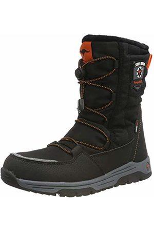 KangaROOS Unisex Kids' K-Sergeant RTX Snow Boots 3.5 UK