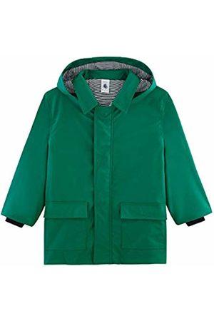 Petit Bateau Boy's Ciré_4966201 Waterproof Jacket