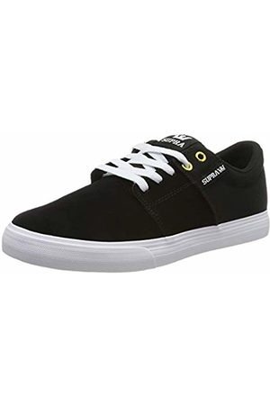 Supra Unisex Adults' Stacks Ii Vulc Skateboarding Shoes, - -M 44