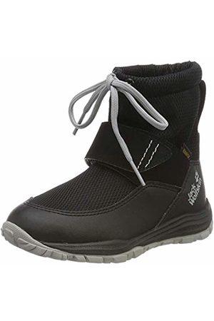 Jack Wolfskin Unisex Kids' Kiwi Wt Texapore Mid K Wasserdicht Snow Boots, (( / 6069)