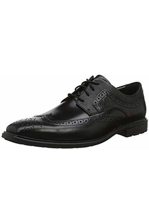 Rockport Men's Dressports Business 2 Wingtip Brogue Scotch 001