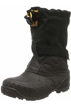 Jack Wolfskin Unisex Kids' Iceland High K Snow Boots, ( /Burly Xt)