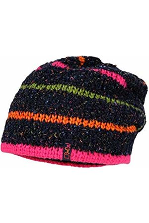 maximo Girl's Mit Blockringel Hat