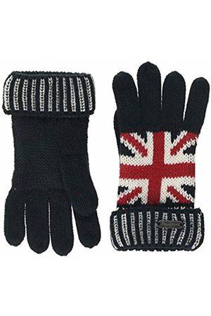 Pepe Jeans Boy's Iker Jr Gloves Multi 0aa)