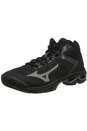 Mizuno Unisex Adult's Wave Lightning Z5 MID Volleyball Shoes, ( /Autumn Glory 97)