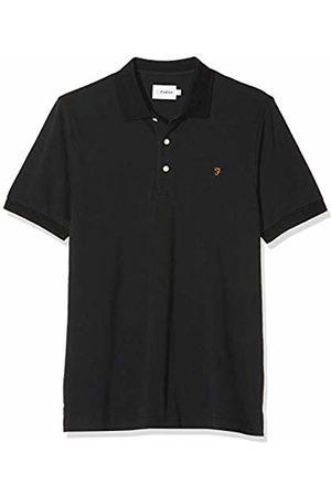Farah Men's Blanes Polo Shirt, (Deep 006)
