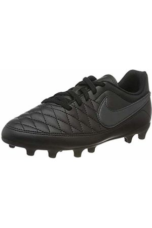 Nike Shoes - Unisex Kids' Jr Majestry Fg Footbal Shoes, Anthracite/ 001