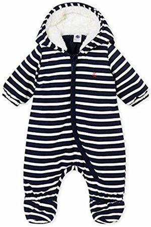 Petit Bateau Baby Boys' Combipilote_5251001 Snowsuit