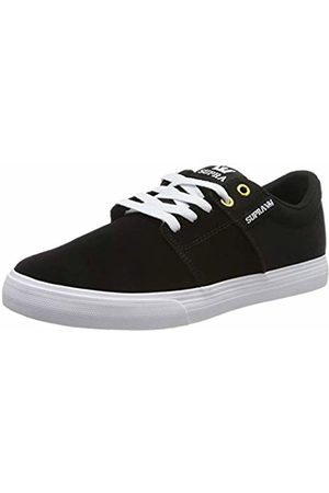 Supra Unisex Adults' Stacks Ii Vulc Skateboarding Shoes, - -M 44