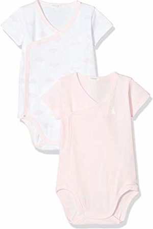 Benetton Baby Boys' Lutk Fashion 1st Del Bodysuit