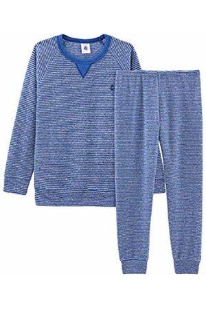 Petit Bateau Boy's Pyjama_5003901 Set