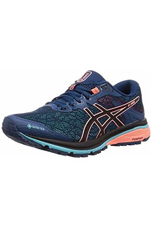 Asics Women's Gt-1000 8 G-tx Running Shoes