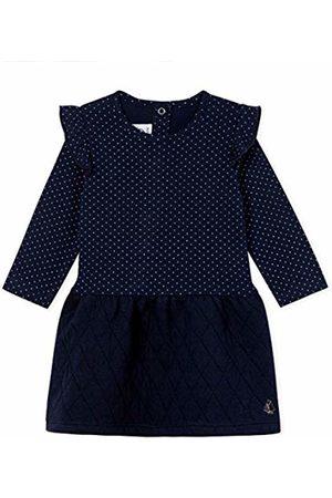 Petit Bateau Baby Girls' Robe Ml_5220801 Dress