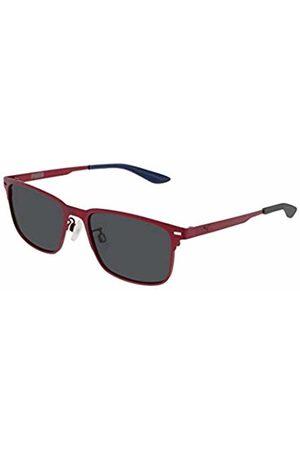 Puma Unisex Kids' Junior Sunglasses, ( /Smoke)