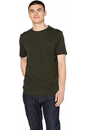 HUGO BOSS Men's Trust T-Shirt, (Open 346)