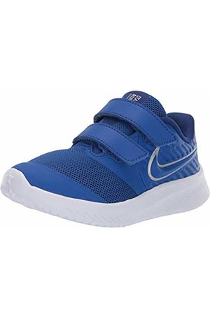 Nike Unisex Kids Star Runner 2 (TDV) Track & Field Shoes