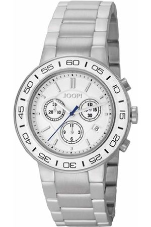 JOOP! Joop Insight Men's Quartz Watch with Dial Chronograph Display and Stainless Steel Bracelet JP100911F01