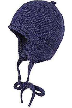 maximo Baby Boys' Mit Jerseyfutter Und Bindeband Hat