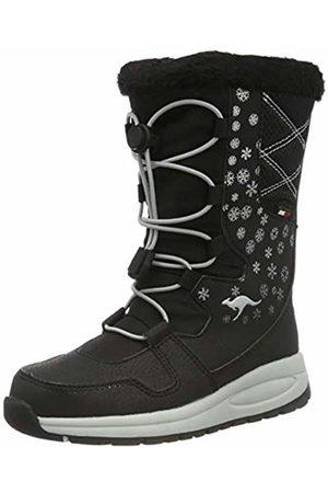 KangaROOS Unisex Kids' K-Glaze RTX Snow Boots 1 UK
