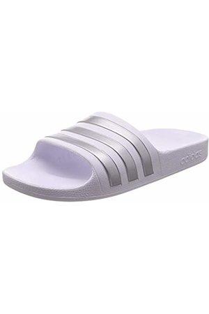 adidas Unisex Kids Adilette Aqua K F35555 Beach & Pool Shoes