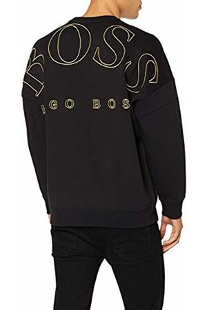 HUGO BOSS Men's Salboa Sweatshirt