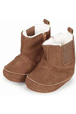 Sterntaler Girls' Baby Booties Boots