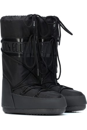 Moon Boot Exclusive to Mytheresa – Classic Plus snow boots