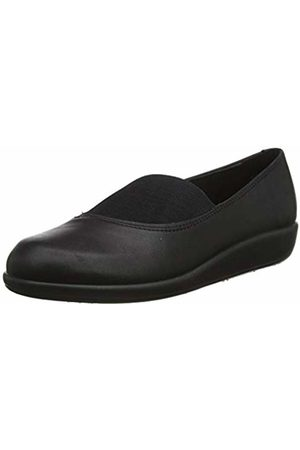 Hotter Women Brogues & Loafers - Women's Ember Loafers, 1