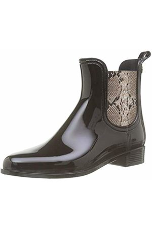Gioseppo Women's Tervuren Slouch Boots, Negro