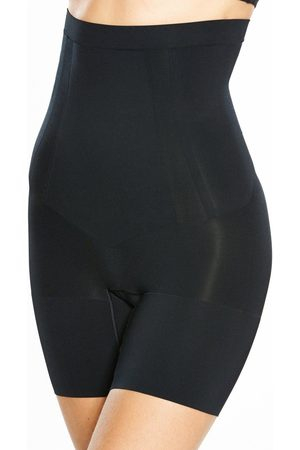 Spanx Women Shapewear - Super Firm Control Oncore High Waisted Mid Thigh Short