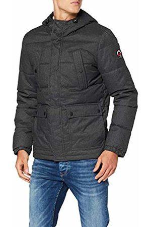 s.Oliver Men's 47.909.51.2058 Jacket, ( / Melange 99W0)