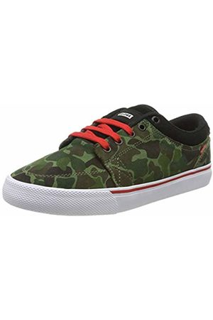 Globe Boys' Gs-Kids Skateboarding Shoes, ( Camo 19161)