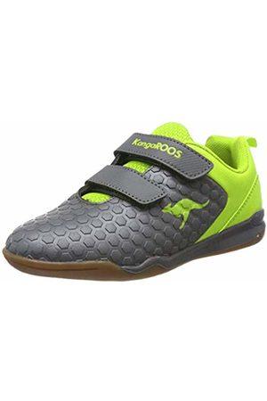 KangaROOS Unisex Kids' Speed Court V Multisport Indoor Shoes