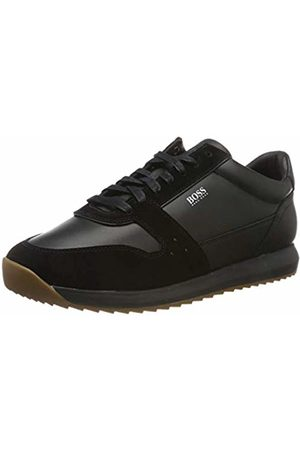 HUGO BOSS Men's Sonic_Runn_ltsd Low-Top Sneakers
