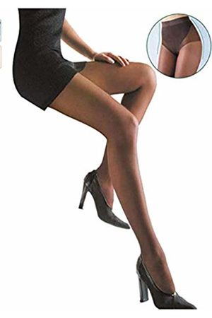 Levante Women's Body Slim 40 Collant 100% Made in Italy Hold-Up Stockings