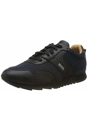 HUGO BOSS Men's Parkour_Runn_sdtb Low-Top Sneakers