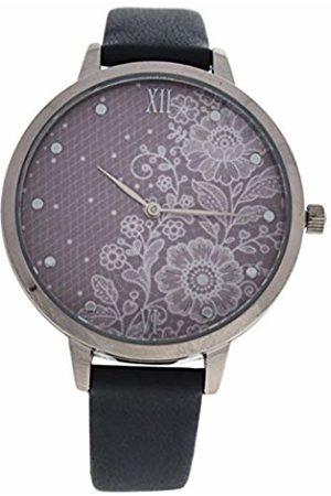 Charlotte Raffaelli Unisex-Adult Stainless Steel Watch Strap CRR004