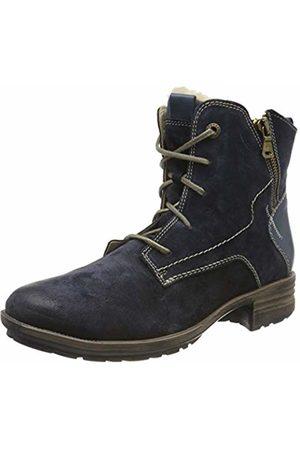 Josef Seibel Women's Sandra 75 Combat Boots