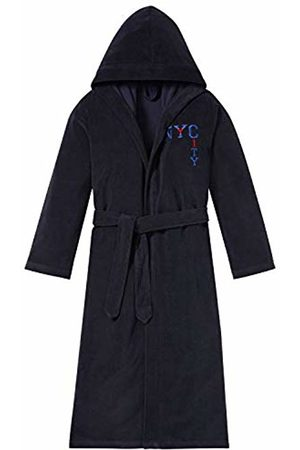 Schiesser Boys' Bademantel Dressing Gown