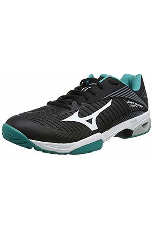 Mizuno Trainers - Unisex Adult's Wave Exceed Tour 3 AC Tennis Shoes, ( / /Bluegrass 36)