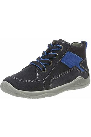 Superfit Baby Trainers - Baby Boys' Universe Low-Top Sneakers