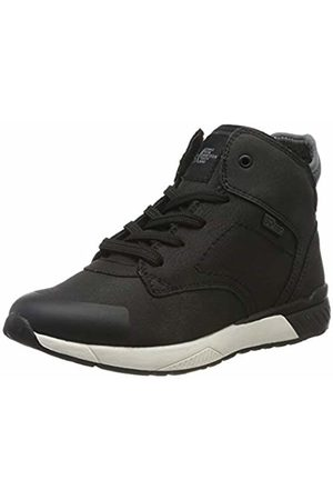 s.Oliver Boys' 5-5-46109-23 Hi-Top Trainers