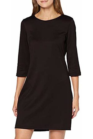 Vero Moda Women's Vmvigga 3/4 Plain Short Dress Color