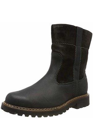 Josef Seibel Men's Chance Combat Boots, (Schwarz La781 100)