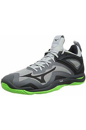 Mizuno Unisex Adult's Wave Mirage 3 Handball Shoes